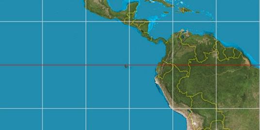 San Miguelito latitude longitude