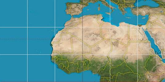 Funchal Latitude Longitude - Portugal map longitude