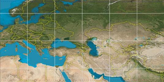 Adana latitude longitude